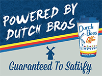 Dutch Brothers Coffee
