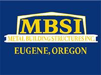 MBSI Metal Building Structures