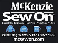 McKenzie SewOn